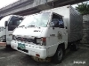 Picture 2008 Mitsubishi L300 Manual Silver AUV