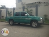 Picture 2001 Toyota Hilux 4x2