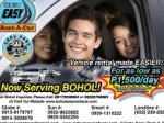 Picture Self Drive Rental or With Driver Rent a Car Van...