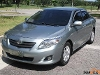 Picture Toyota corolla altis 1.6G, Used, 2008, Philippines