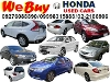 Picture Buying Honda Cars