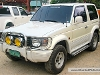 Picture For sale! Mitsubishi pajero 4x4 (3 doors)...