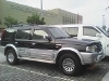 Picture Ford Everest XLT 4x4 automatic transmission