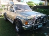 Picture 1994 Nissan Patrol 4X4 Manual.