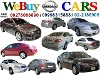 Picture Buying Nissan Cars Contact: 09276088890 /...