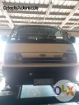 Picture Toyota hiace for swap