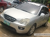 Picture For sale! Kia carens cdri automatic (diesel) -...