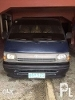 Picture Toyota Hi-Ace Van for Sale