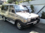 Picture 1996 Tamaraw Fx GL Power Steering(Private)