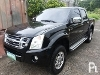 Picture 2008 Isuzu dmax LS? Bacolod City