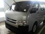 Picture 189k only for toyota commuter