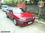 Picture Toyota Corolla 5a P. Steering New Ad! Updated!