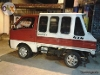 Picture 2010 Suzuki Multicab 4x4 with Extended Canopy...