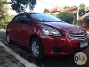 Picture Toyota Vios 2010 With 1.3e Features All Power