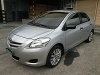 Picture 2007 Toyota vios 1. 3J