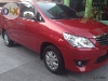Picture Toyota innova 2013 model AT