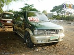 Picture 2000 isuzu highlander
