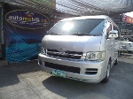 Picture 2007 Toyota HiAce