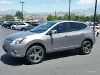 Picture 2012 Nissan Rogue SV