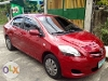 Picture Toyota Vios J Model 2008