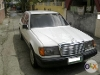 Picture 1985 Mercedes Benz 230E