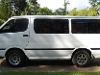 Picture Toyota Hi Ace Commuter 97