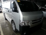Picture 180k downpayment for toyota commuter