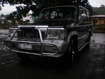Picture -Good running condition -diesel engine, very...