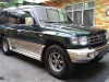 Picture Mitsubishi Pajero Fieldmaster 1998 Gas, Sale or...