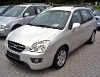 Picture Kia Carens 2009 Diesel Automatic
