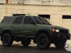 Picture Hilux Surf 4x4 SSR-X - military green (matte)