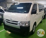Picture HOT SUMMER SALE 179k DP: 2015 Toyota HiAce...