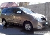 Picture Toyota innova g. Accept Trade in & Financing