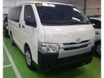 Picture 199k dp all in - 2015 toyota hiace commuter