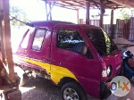 Picture For Sale Suzuki Multicab with Canopy