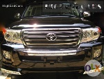 Picture Toyota Land Cruiser 2015 4 Cameras Latest Dubai...
