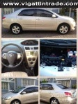 Picture 2008 toyota vios G