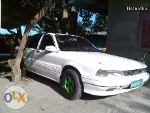 Picture Mitsubishi Galant SS 6g car for sale or swap...