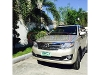 Picture 2013 Toyota Fortuner 2.7 Gas.