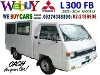 Picture Mitsubishi L300 FB / L300 Exceed