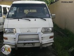 Picture Mitsubishi L300 Exceed 2001