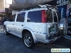 Picture Ford Everest Automatic 2004