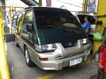 Picture 2002 Mitsubishi L300 Exceed