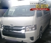 Picture 2014 toyota hiace gl 15 seater highroof diesel...
