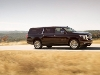 Picture 2015 chevrolet suburban bulletproof imported...
