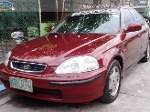 Picture RUSH: 1997 Honda Civic VTEC Php165,000 Only