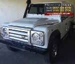 Picture 2013 land rover defender 110 pick up diesel