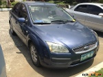 Picture Ford Focus A/T 2006, Used, 2006, Philippines