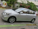 Picture 2013 Hyundai Accent Hatchback AT