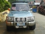 Picture 2008 Hyundai Galloper WAGON for Sale